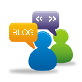 Blog intégré à la boutique