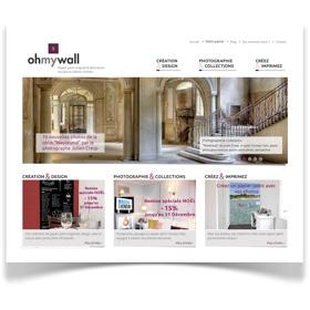 Créez un beau site ecommerce