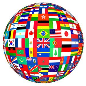 Vendez et expédiez dans le monde entier